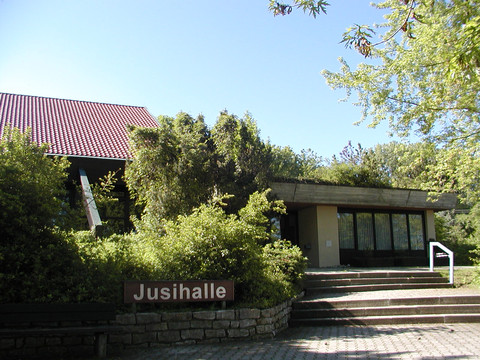 Jusihalle
